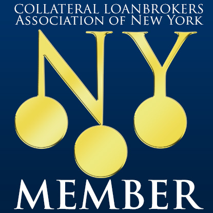 CLANY Pawnbroker Member Seal