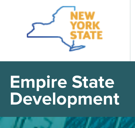 Empire State Development Logo